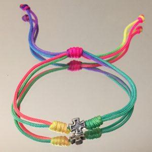 Simple Blessing Bracelets