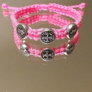 Kids St.Benedict bracelets